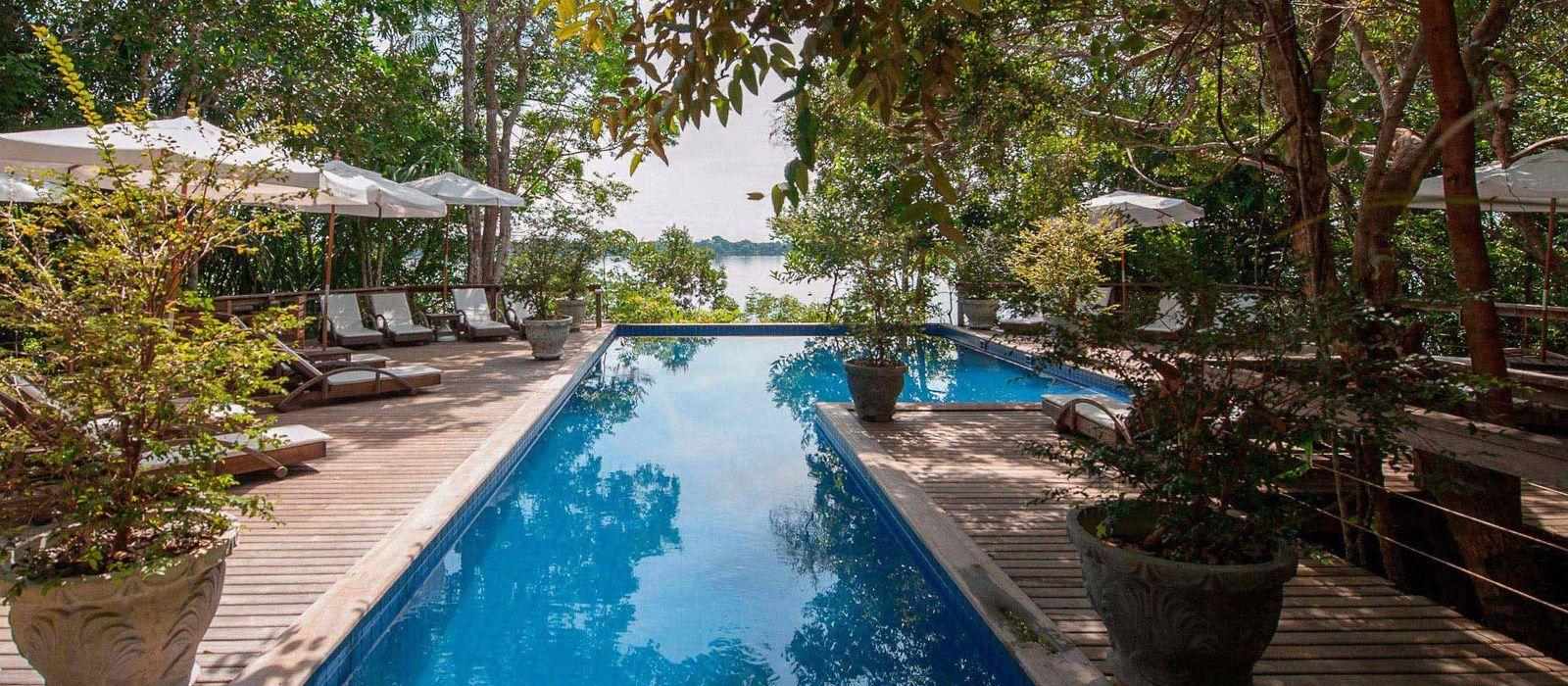 Brazil's Beaches, Rio and the Amazon Tour Trip 8