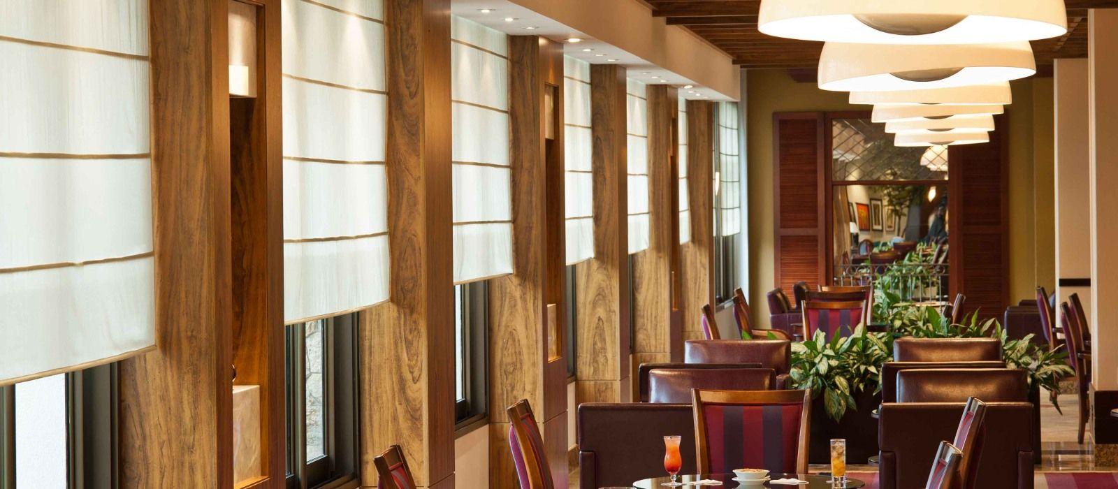 Hotel Bourbon Convention & Spa Resort Brazil
