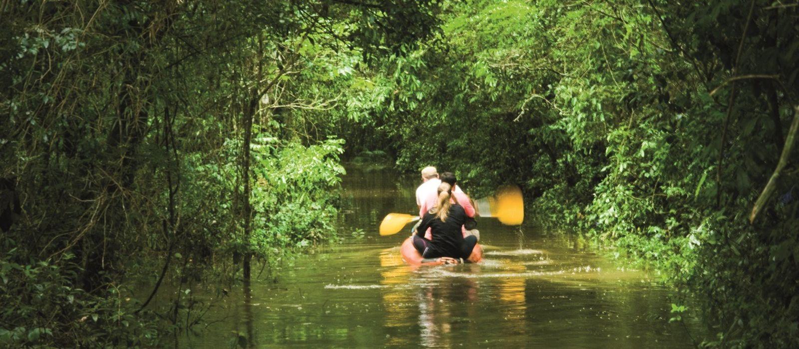 Brazil: Amazonas, Iguazu and Beach Bliss Tour Trip 3