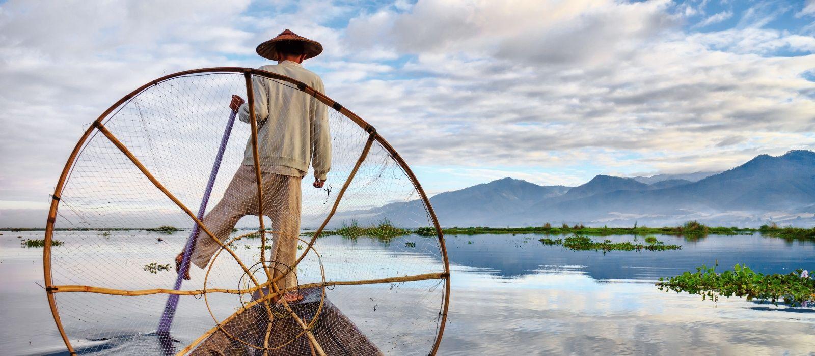 Discovering Myanmar Tour Trip 1