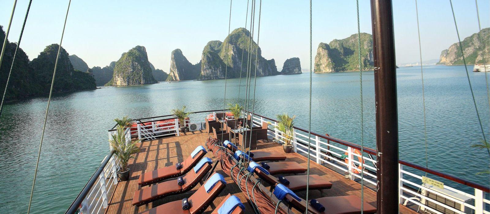 Elegant Travel Tours Vietnam