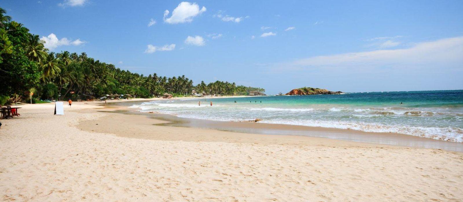 Destination Mirissa/Weligama Sri Lanka