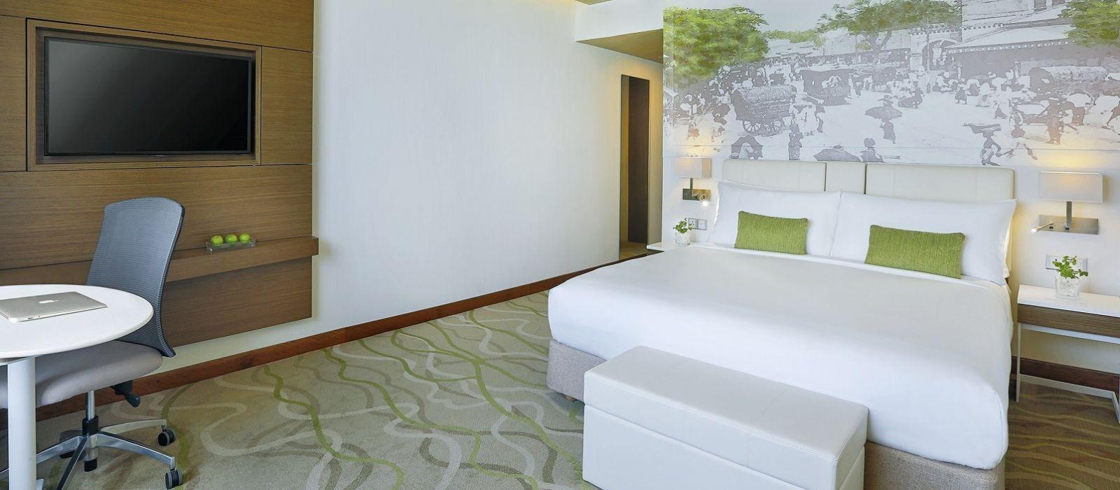 Hotel Ozo Colombo Sri Lanka