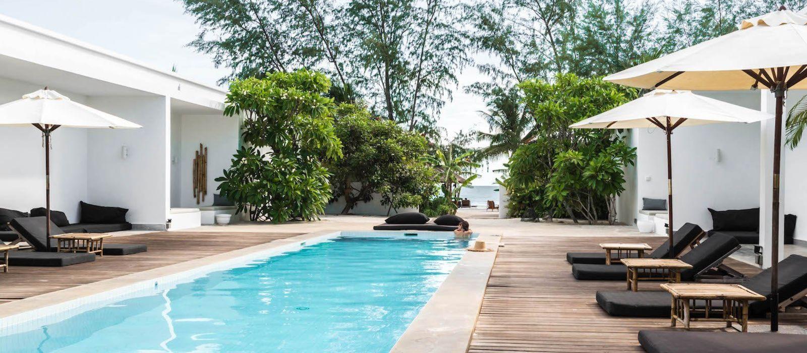 Hotel Tamu  Cambodia