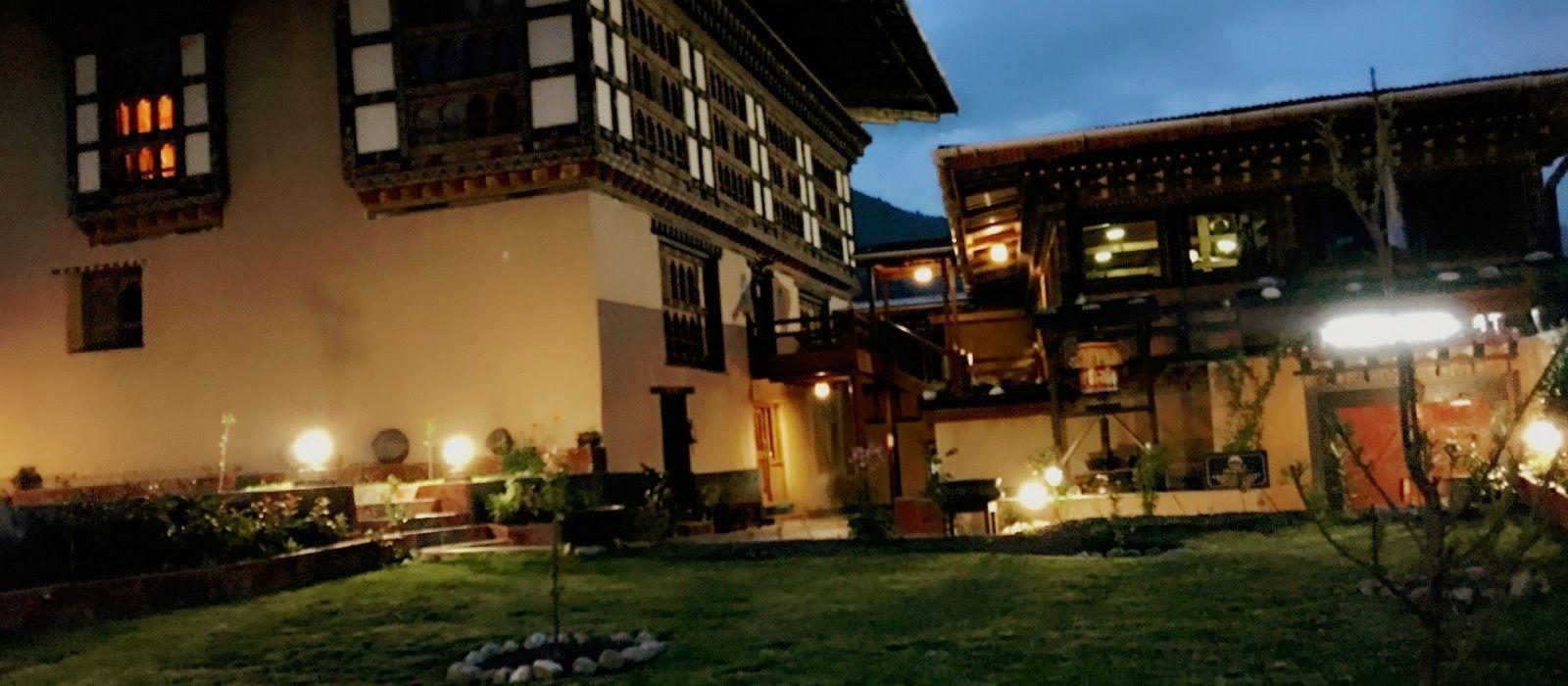 Hotel Soednam Zingkha Heritage Lodge Bhutan