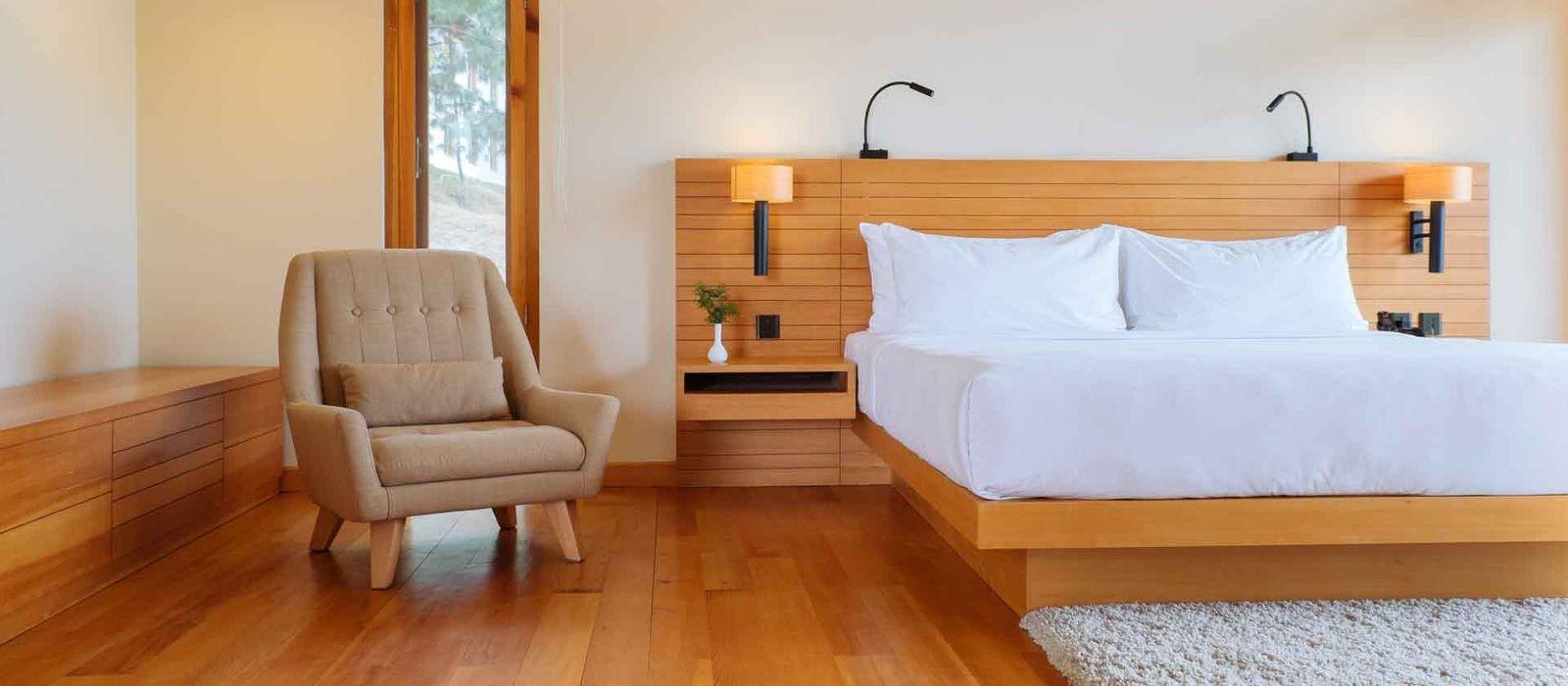 Hotel Dhensa Boutique Resort Bhutan