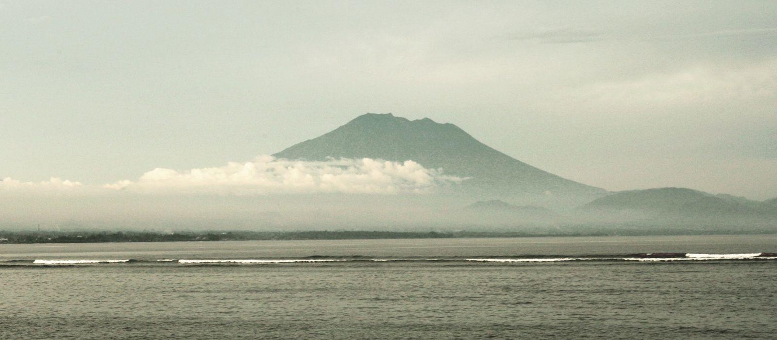 Destination Denpasar Indonesia