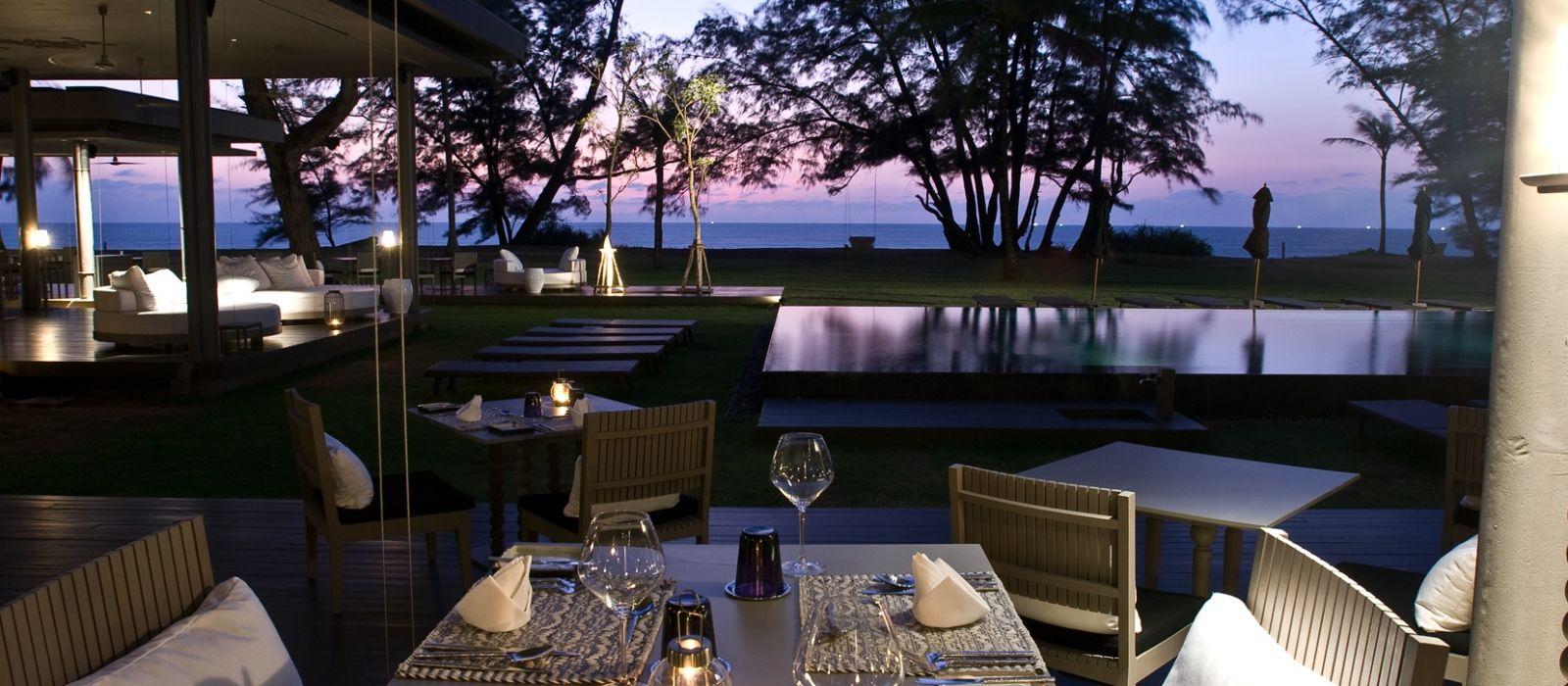 Hotel Sala Phuket Resort & Spa Thailand