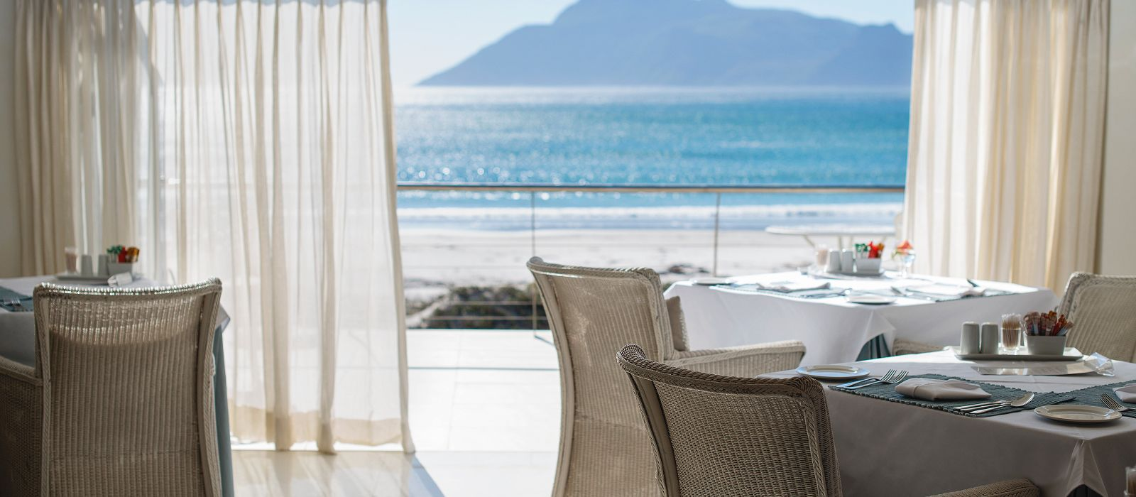 Hotel The Last Word Long Beach South Africa