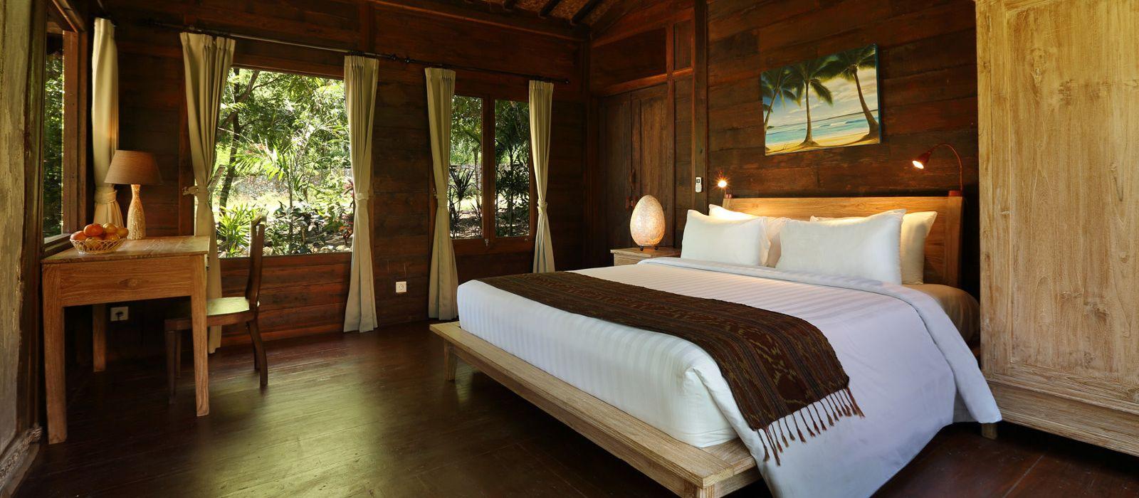Hotel Plataran Komodo Resort and Spa Indonesien