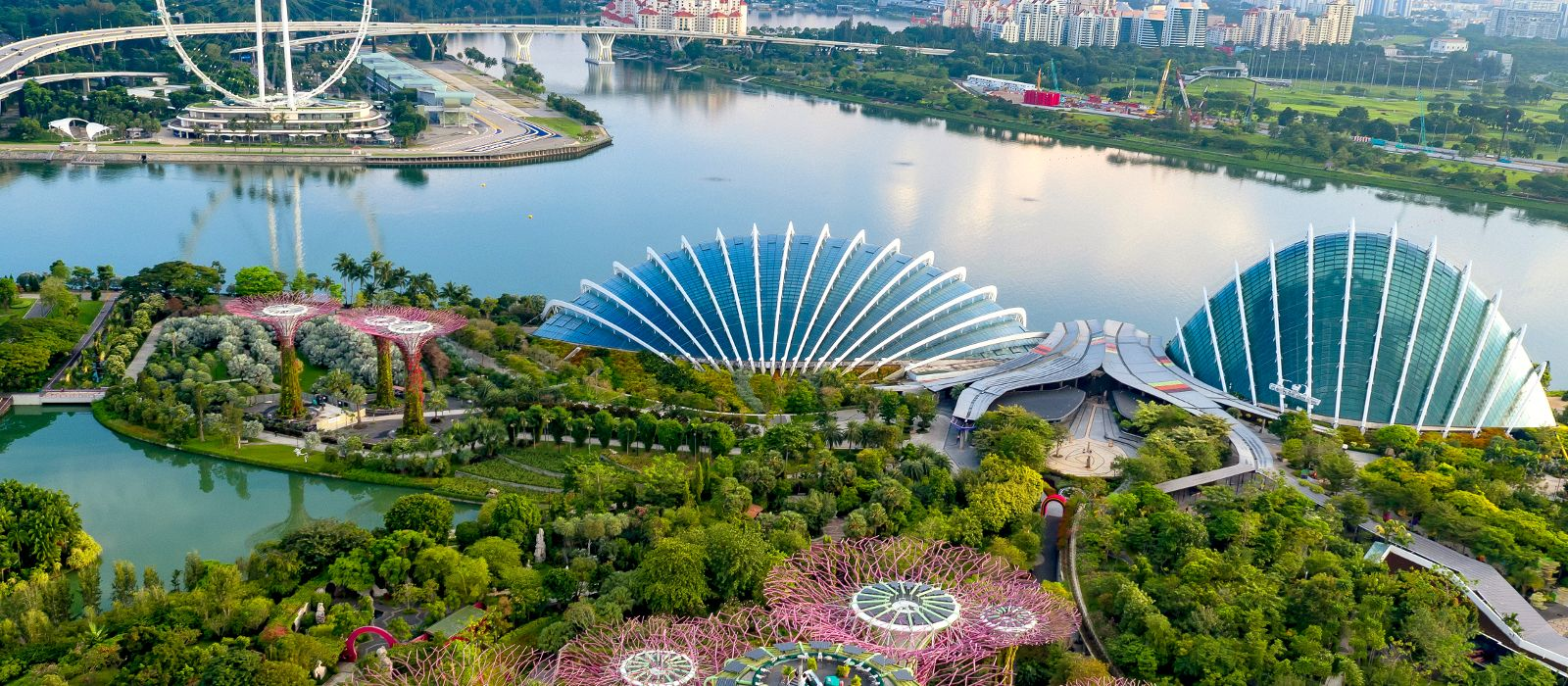 Singapore Tours And Travels