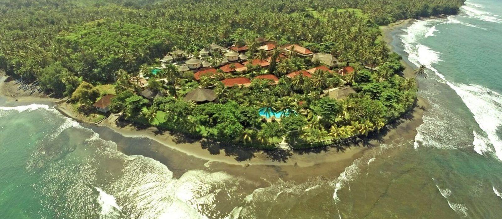 Hotel Puri Dajuma Indonesia
