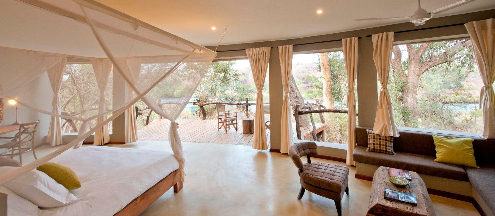 Hotel Mkulumadzi Lodge Malawi