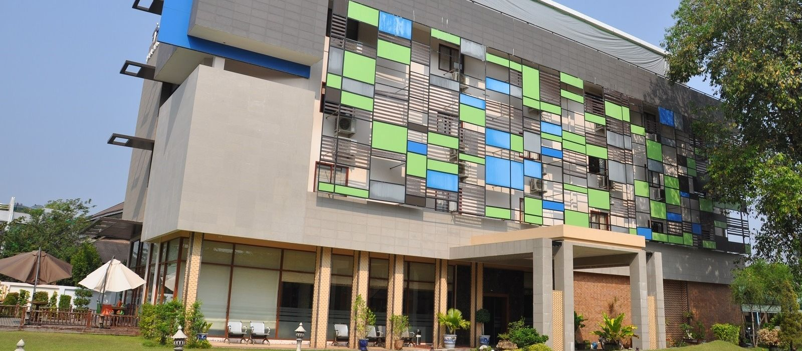 Hotel  Zayar Htet San Myanmar