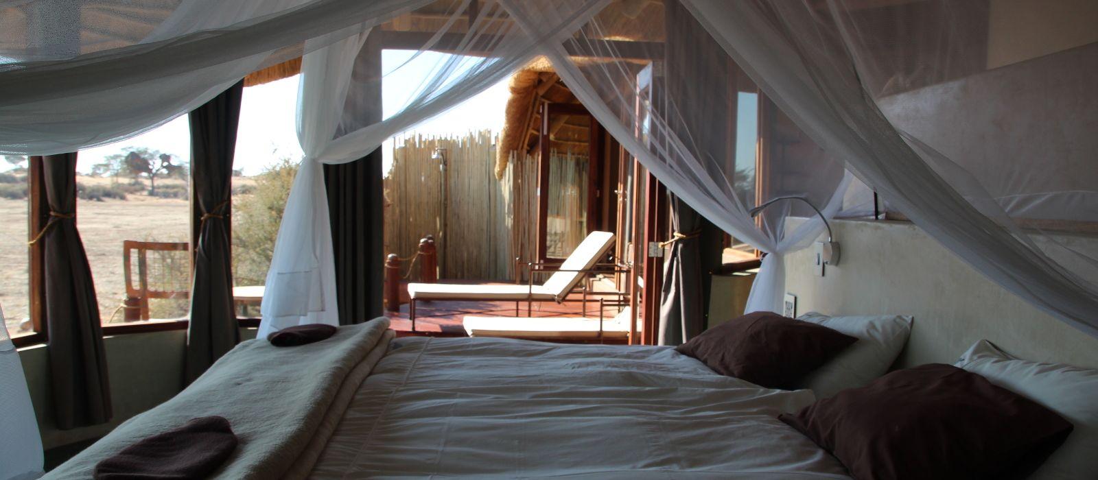 Hotel Kalahari Red Dunes Lodge %region%