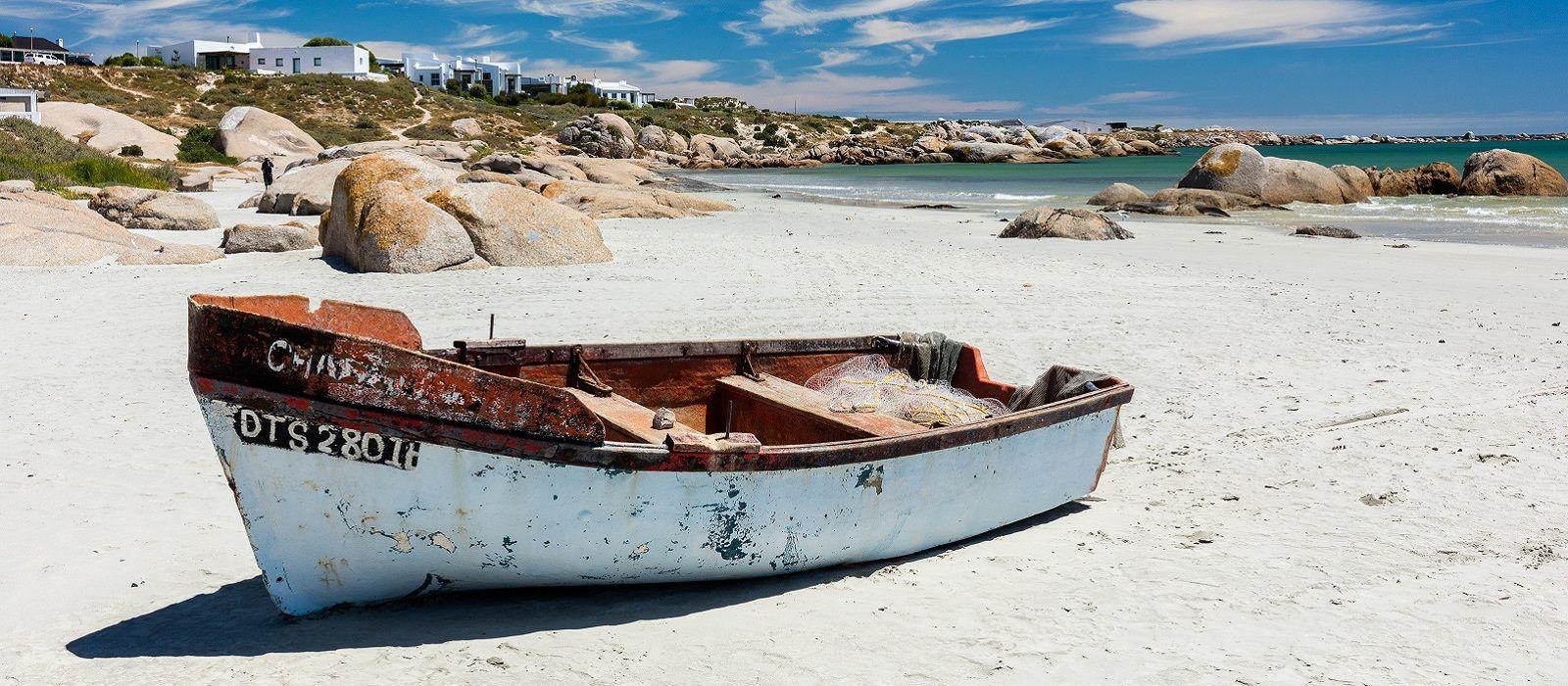 Destination Paternoster South Africa