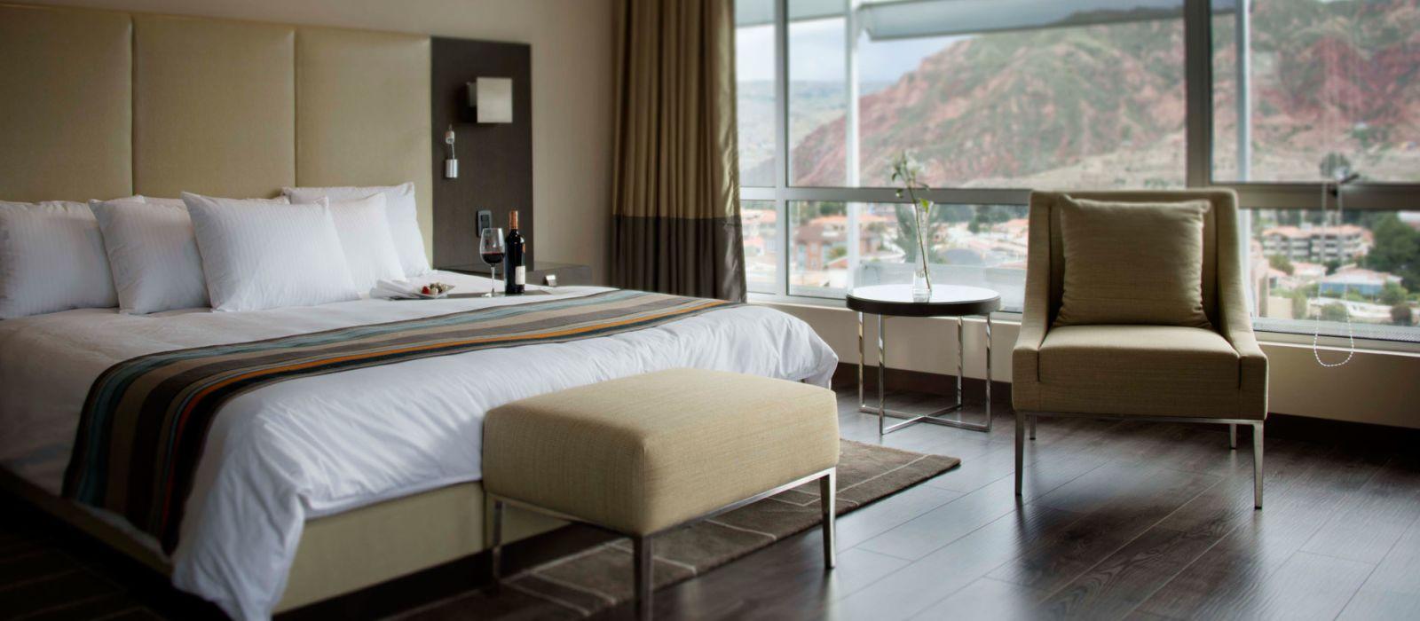 Hotel Casa Grande  Bolivia