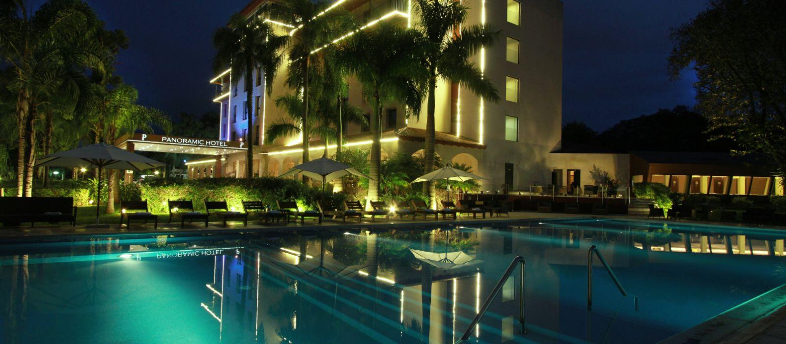 Hotel Panoramic Grand Argentina