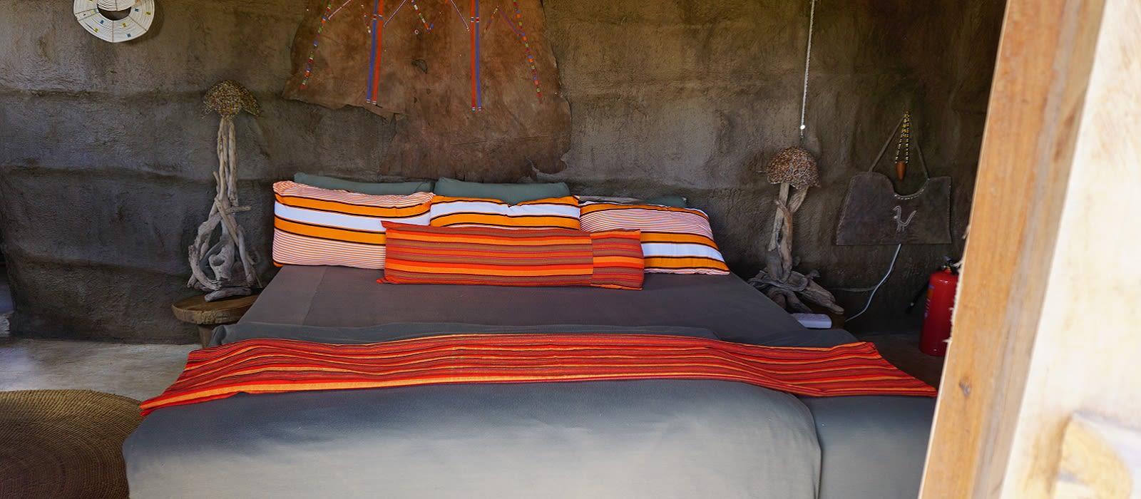 Hotel Africa Amini Maasai Lodge Tanzania