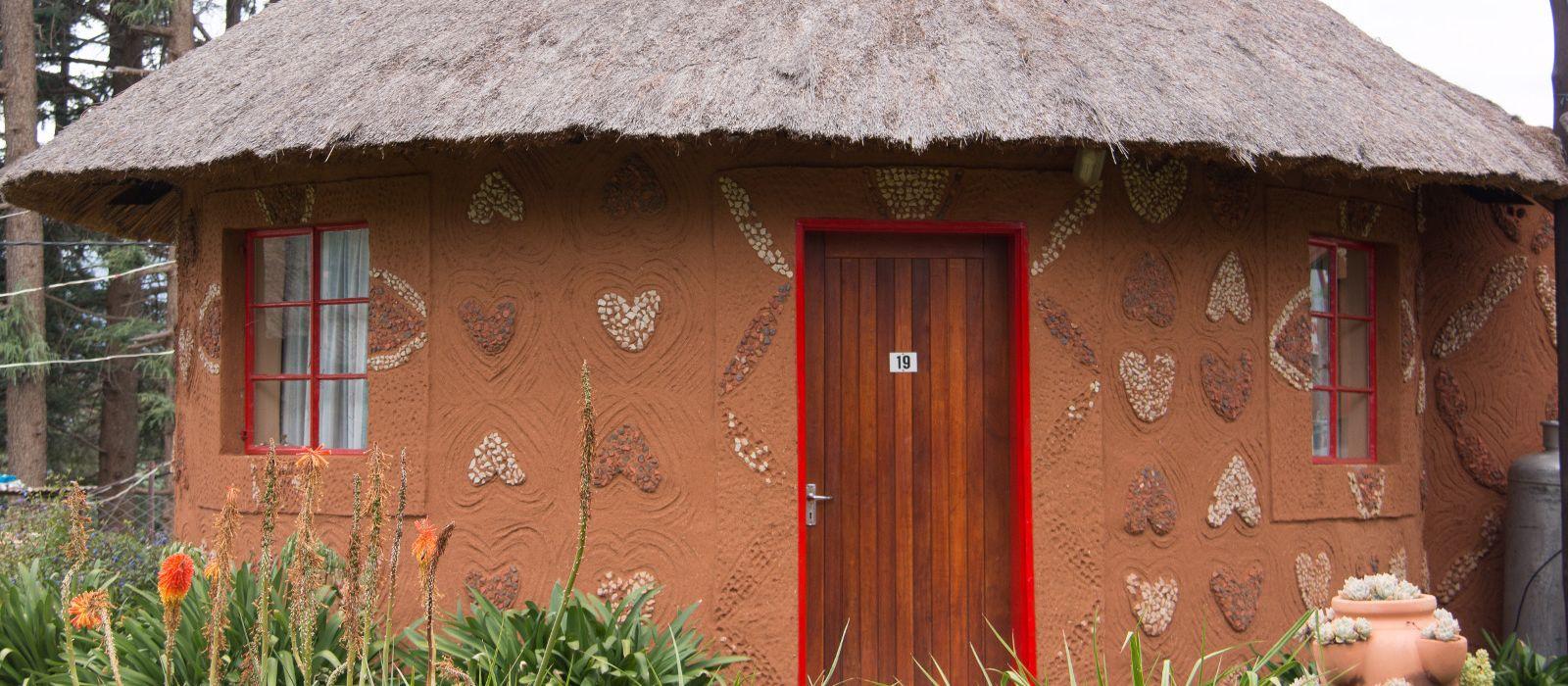 Hotel Malealea Lodge Lesotho