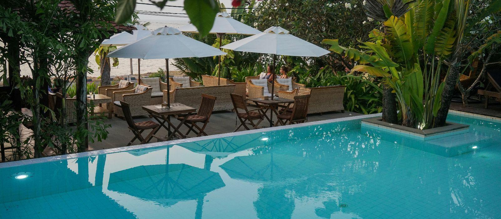 Hotel Mealea Resort Kambodscha