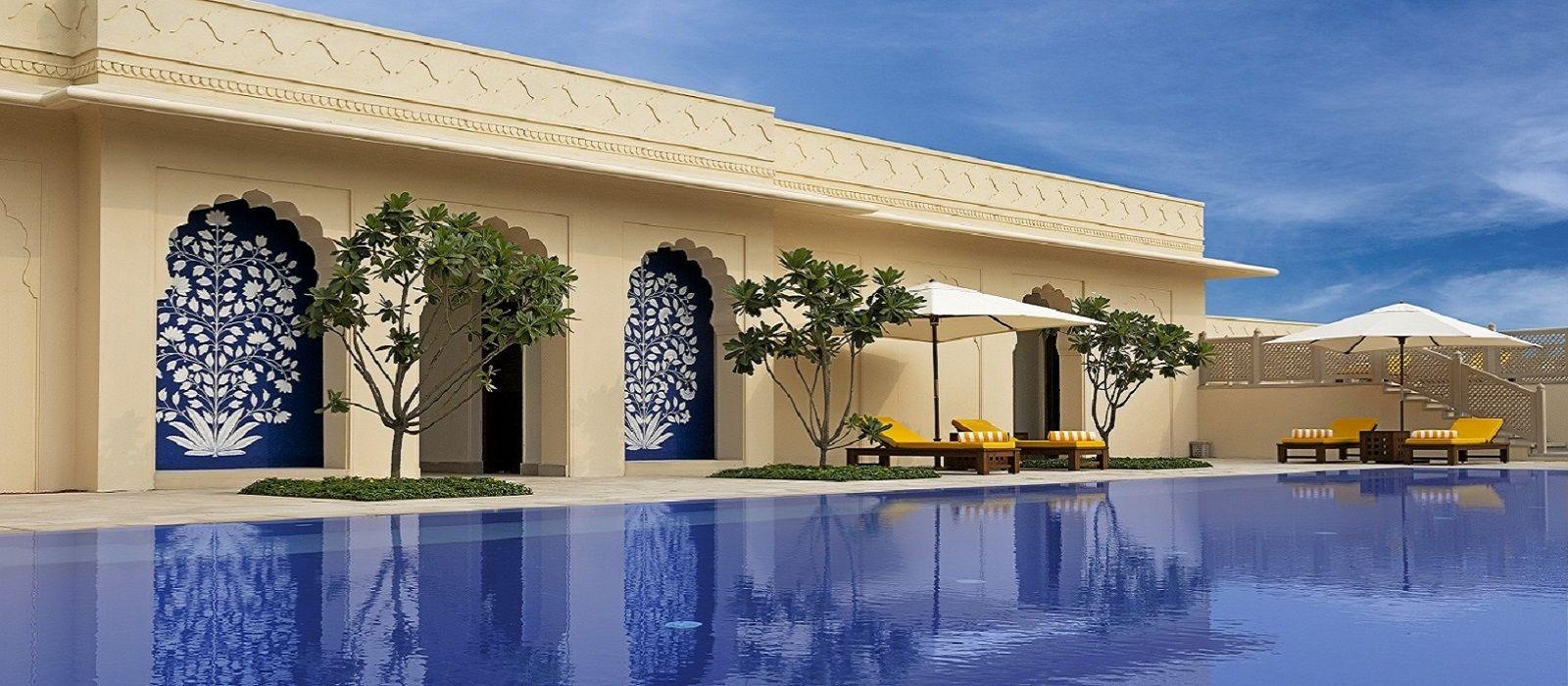 The Oberoi Hotels & Resorts Exklusiv: Im Reich der Maharadschas & Königstiger Urlaub 7