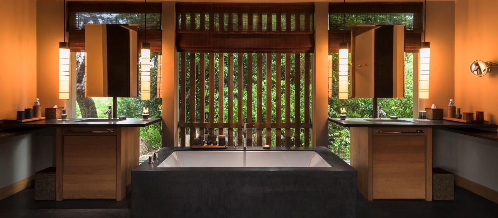 Hotel Amanoi Vietnam