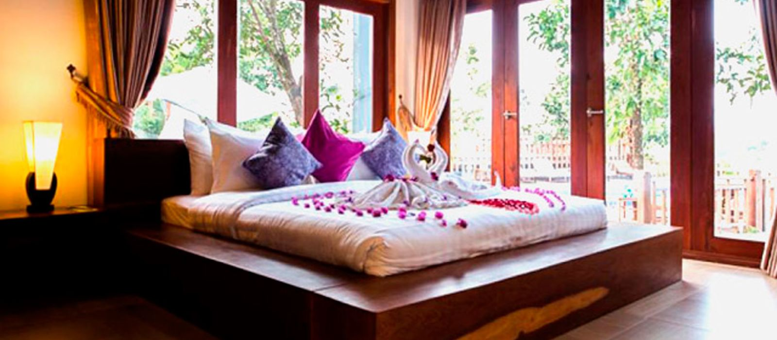 Hotel Mayura Hill Resort Cambodia