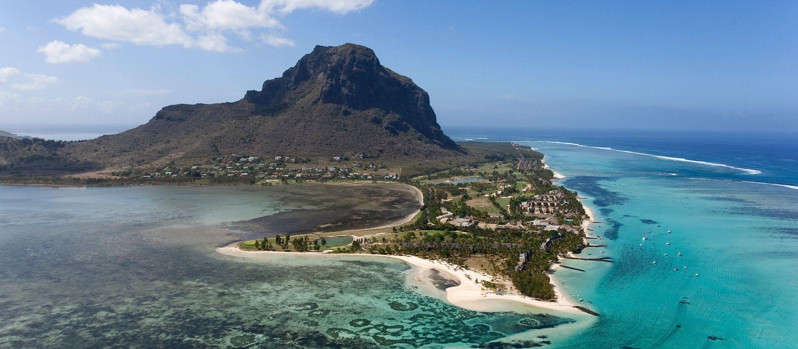Destination Mauritius Mauritius