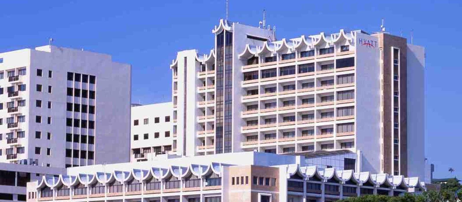 Hotel Hyatt Regency Kinabalu %region%
