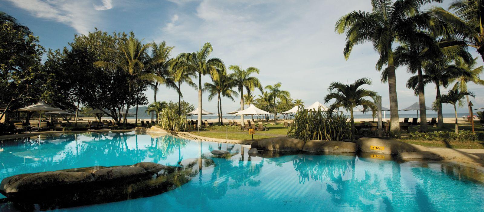 Hotel Shangri La Rasa Ria Resort & Spa Malaysia