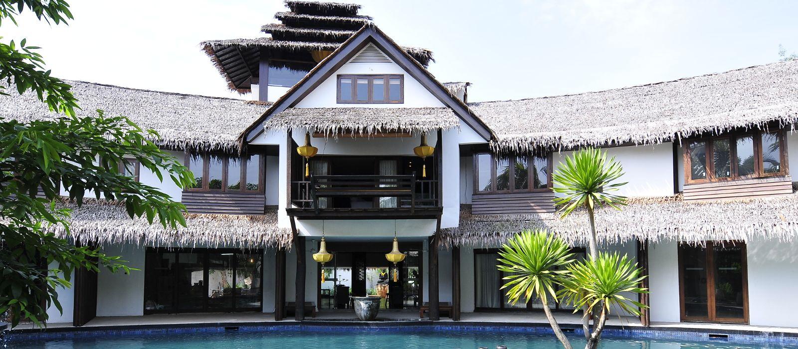 Hotel Villa Samadhi Malaysia