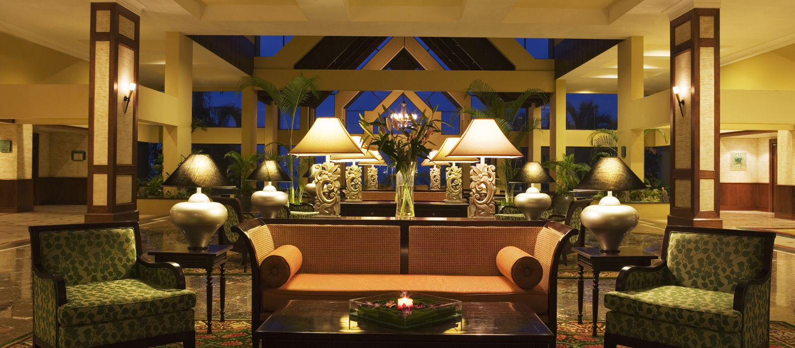 Hotel Miri Marriott Resort & Spa Malaysia