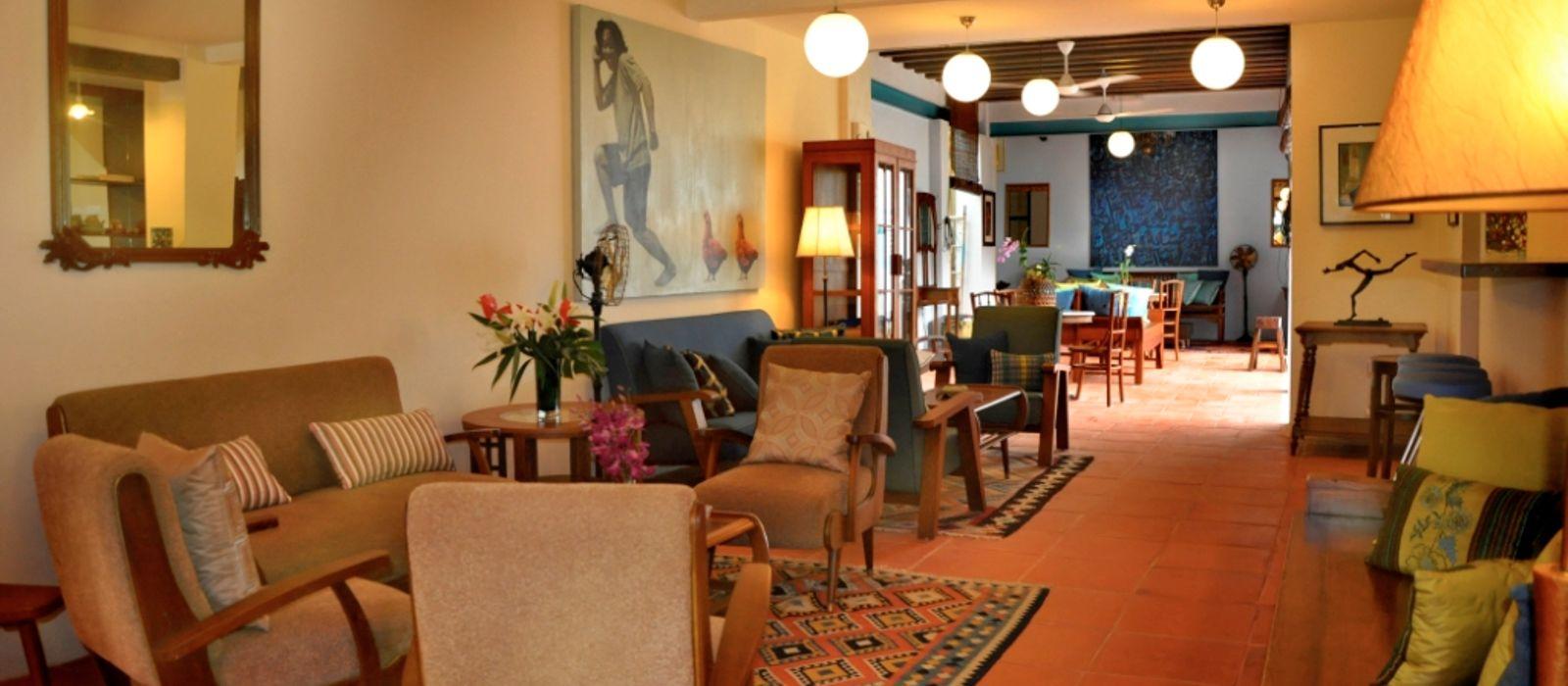 Hotel 23 LoveLane Malaysia