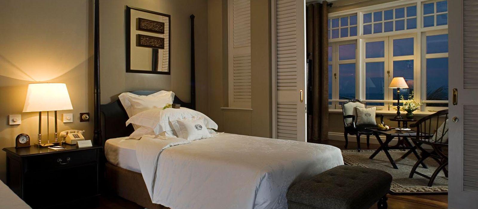Hotel Eastern & Oriental  Malaysia