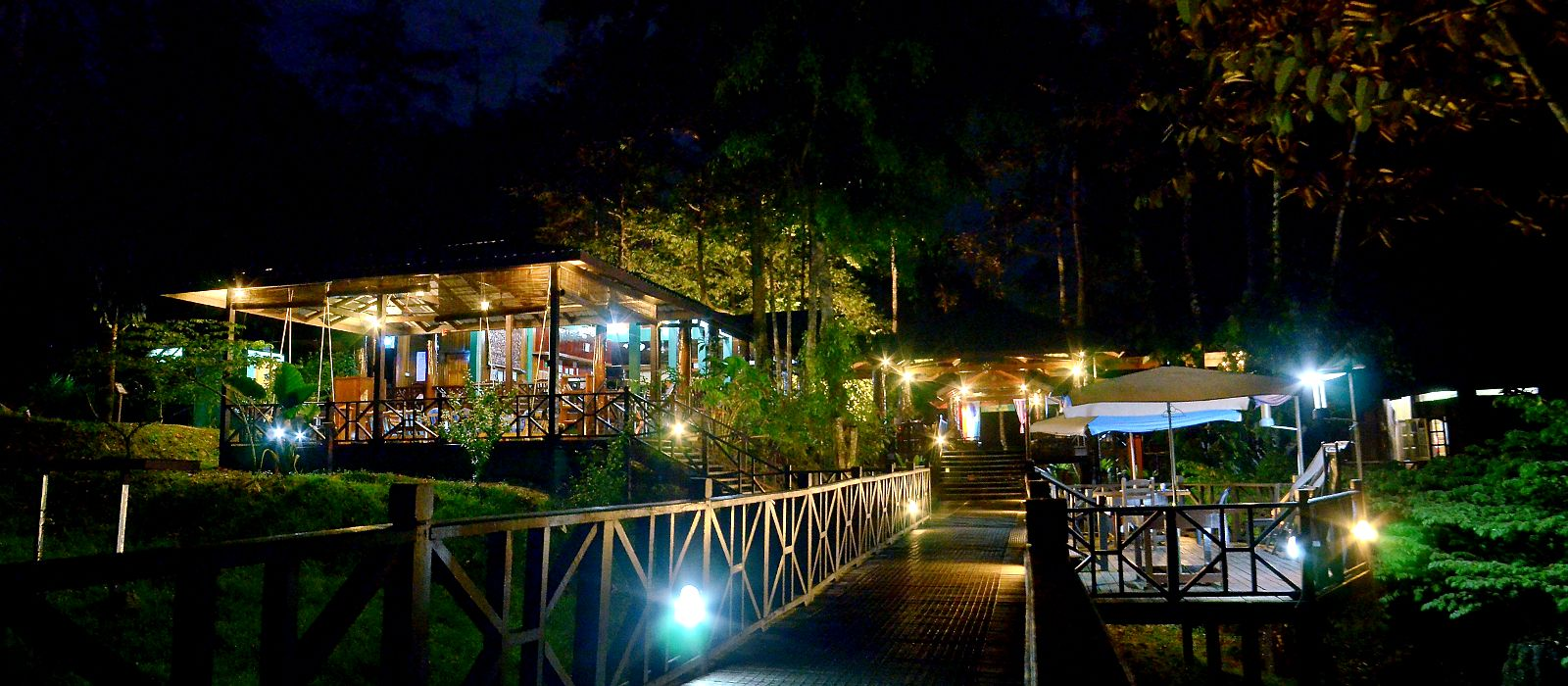 Reiseziel Tabin Wildreservat Malaysia