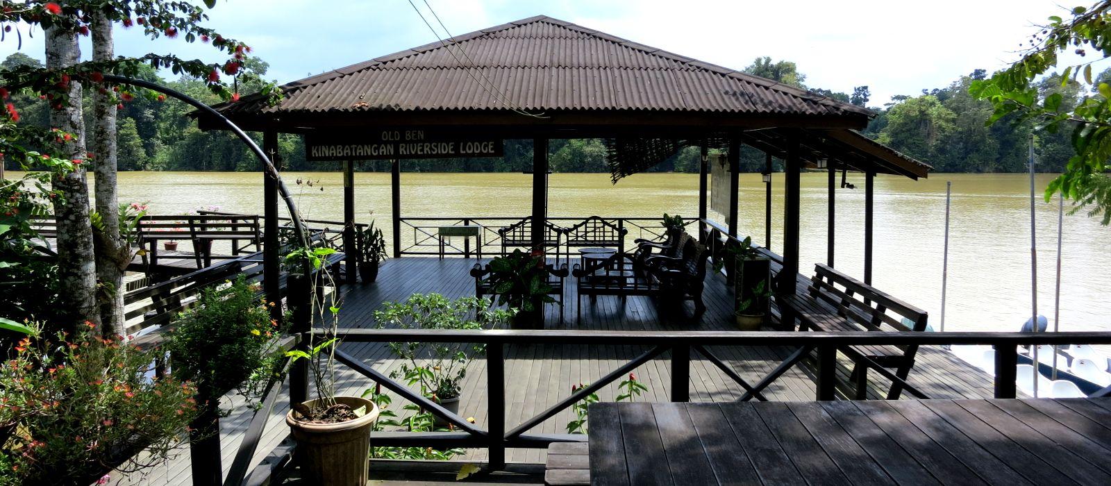Hotel Kinabatangan Riverside Lodge Malaysia