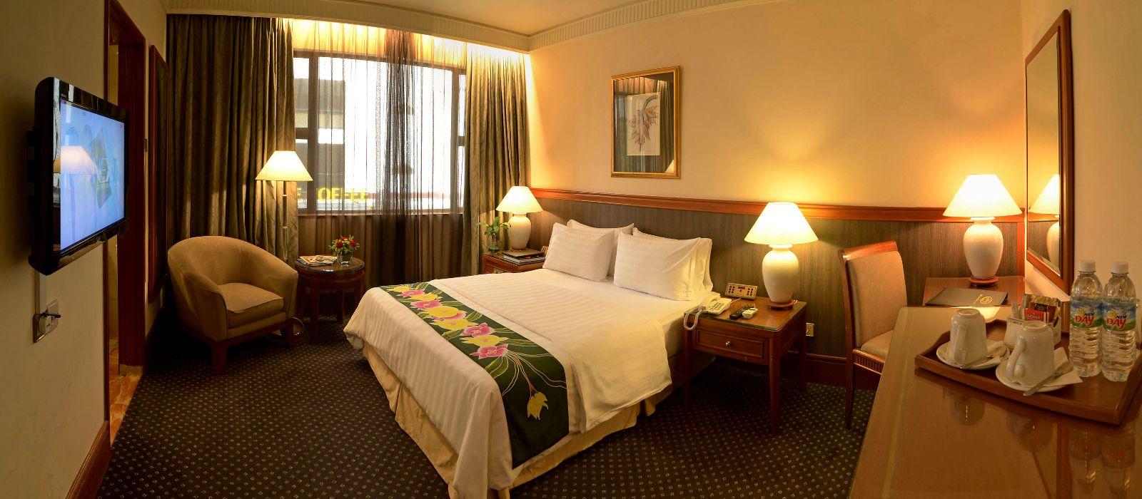 Hotel The Jesselton  Malaysia