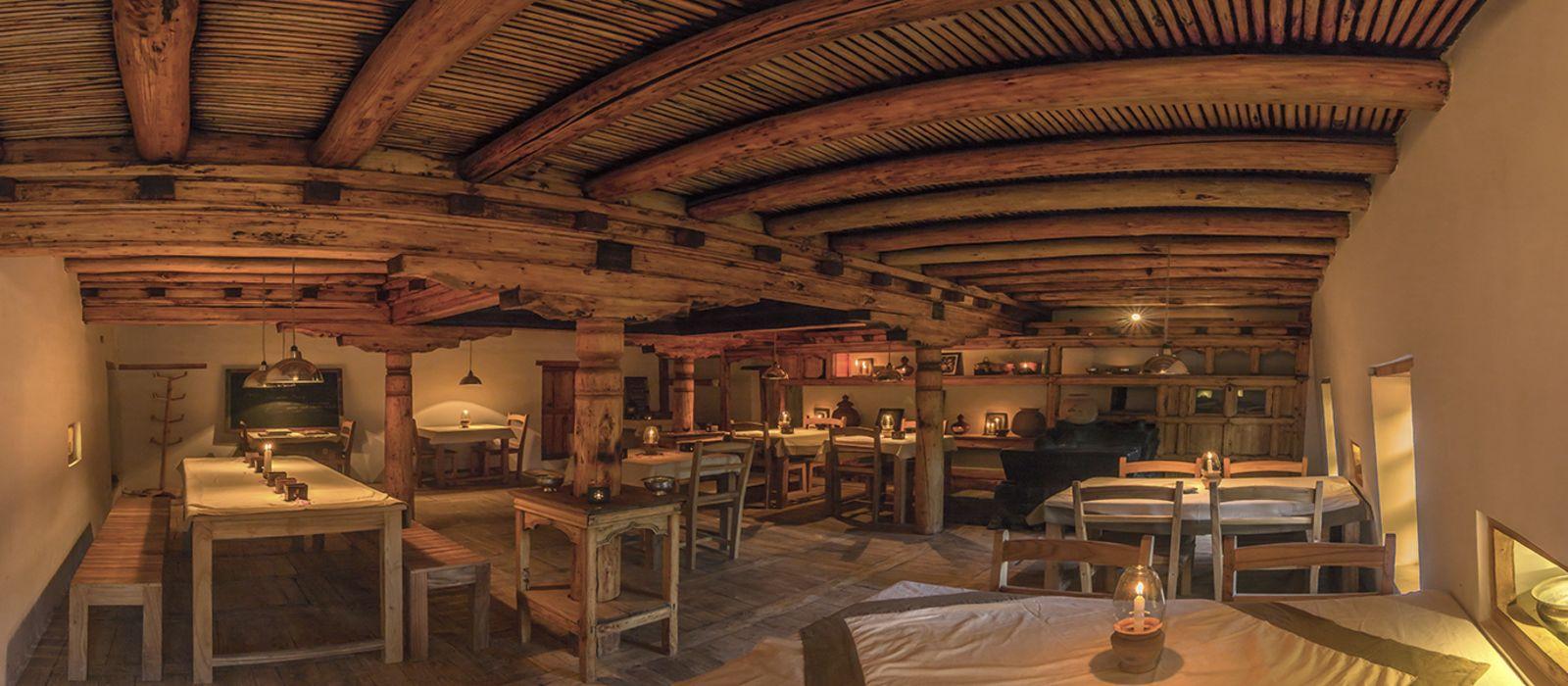 Hotel Nimmu House Himalayas