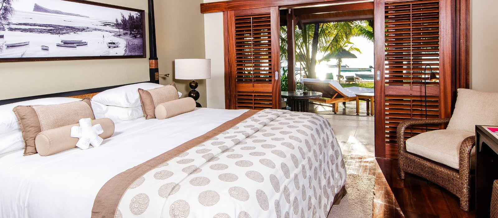 Hotel  LUX* Le Morne Mauritius