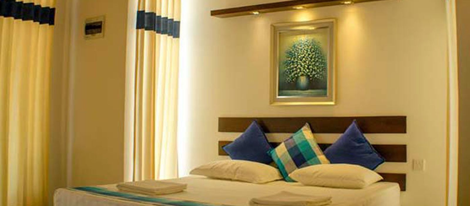 Hotel  Alakamanda Sri Lanka