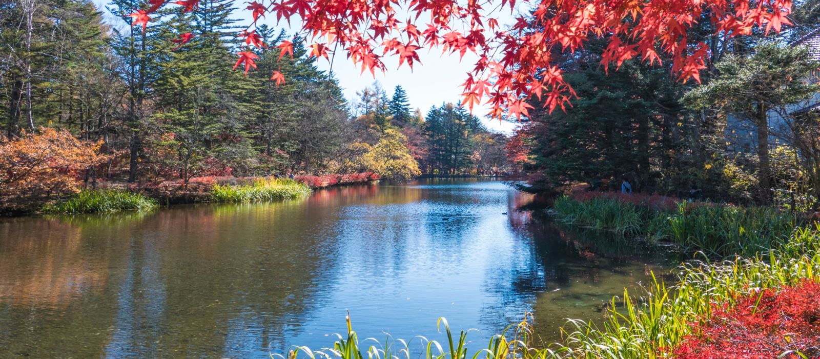 Destination Karuizawa Japan