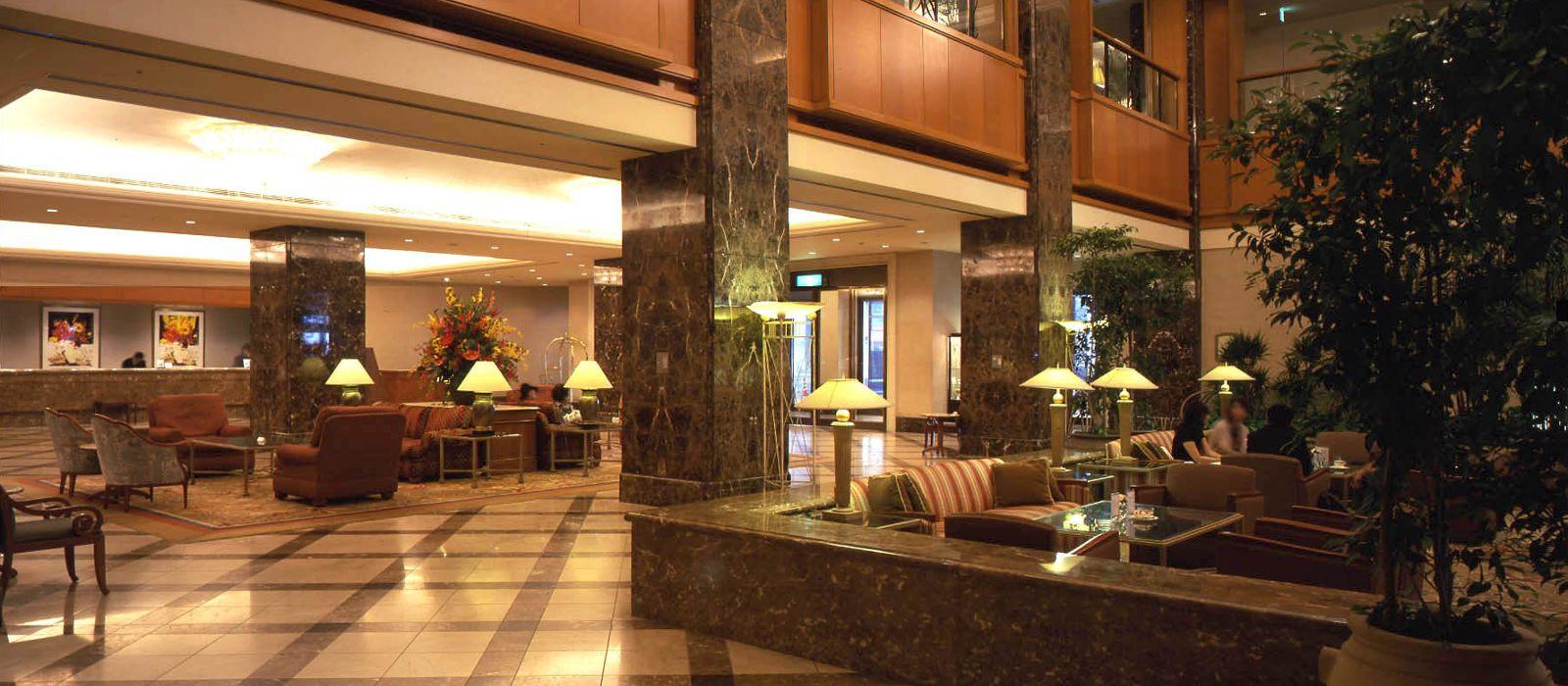 Hotel Metropolitan Nagano Japan