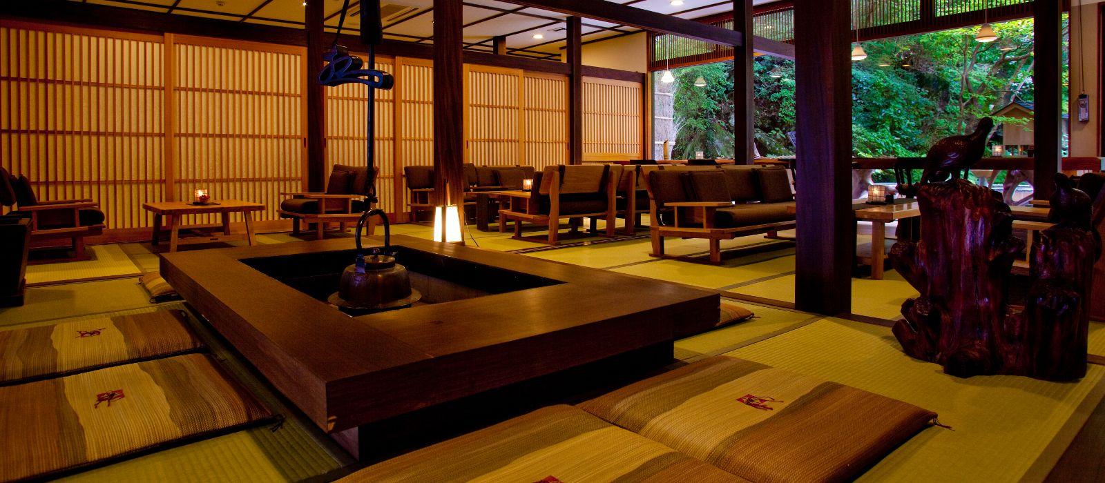 Hotel Sounkaku Japan