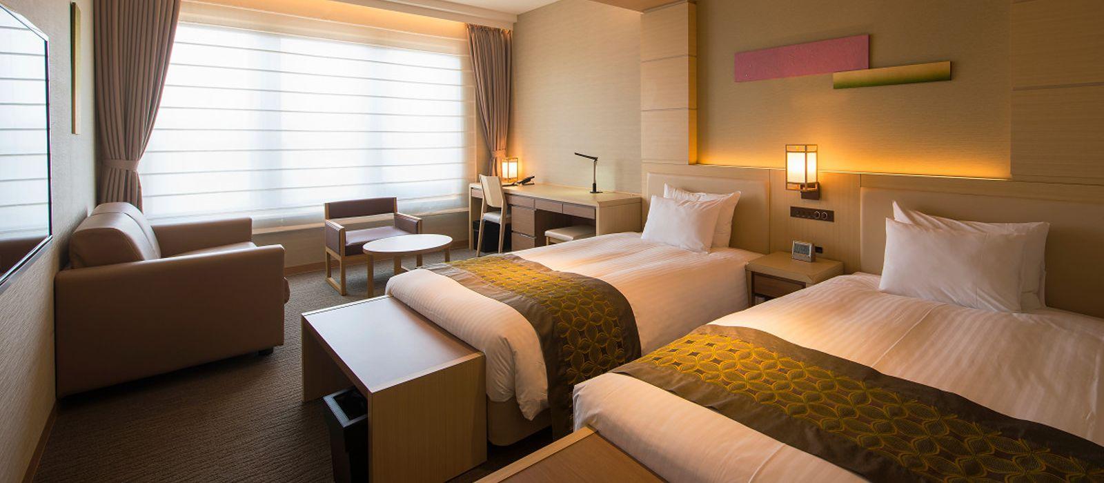 Hotel Kanazawa Sainoniwa  Japan