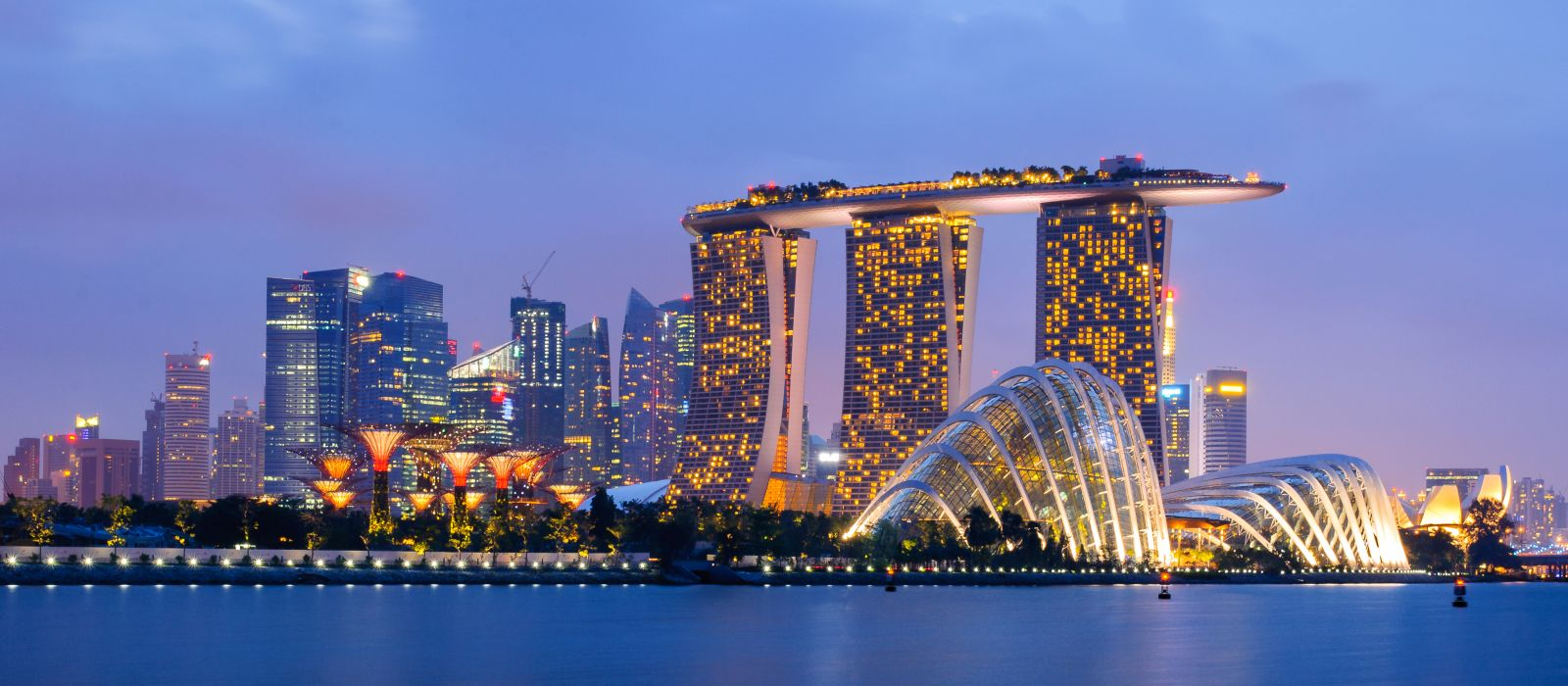 Discover Singapore and Peninsular Malaysia Tour Trip 4