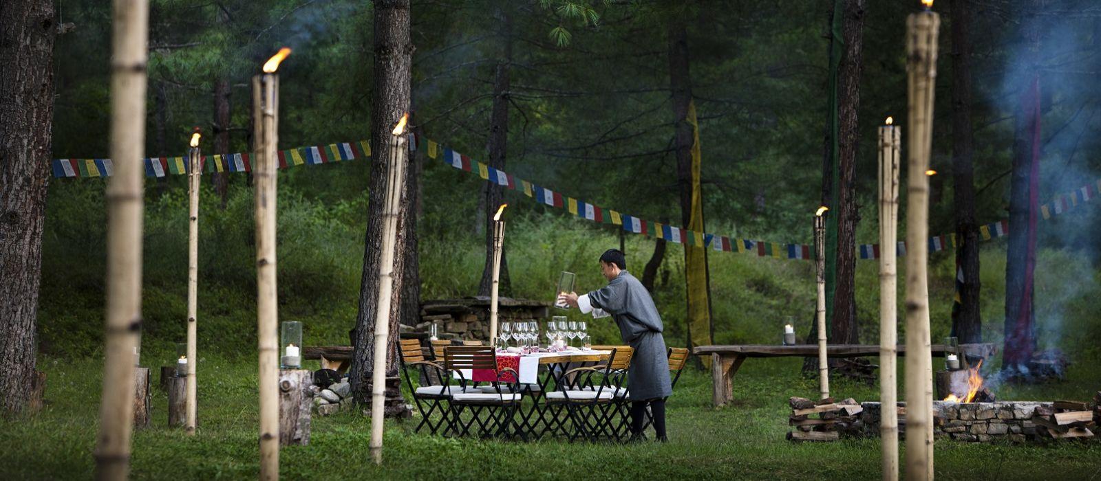 Best of Bhutan: Australia Special Tour Trip 3