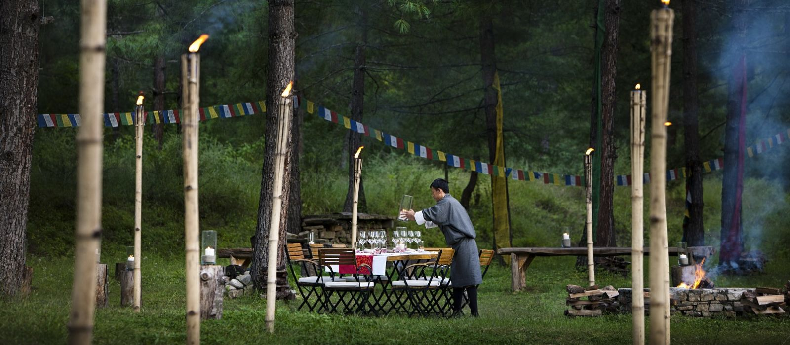 Luxury in Bhutan Tour Trip 2