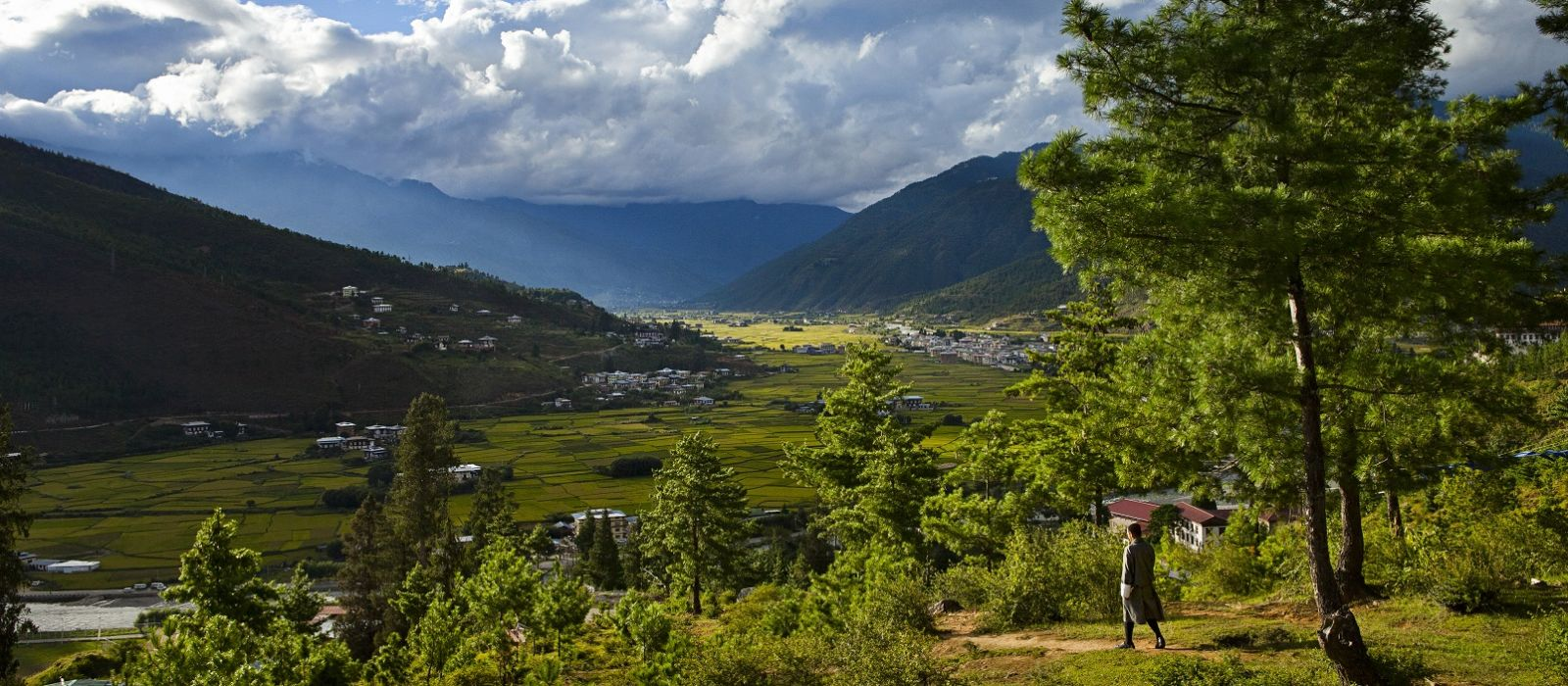 Amankora Exclusive: Luxurious Bhutan Tour Trip 3