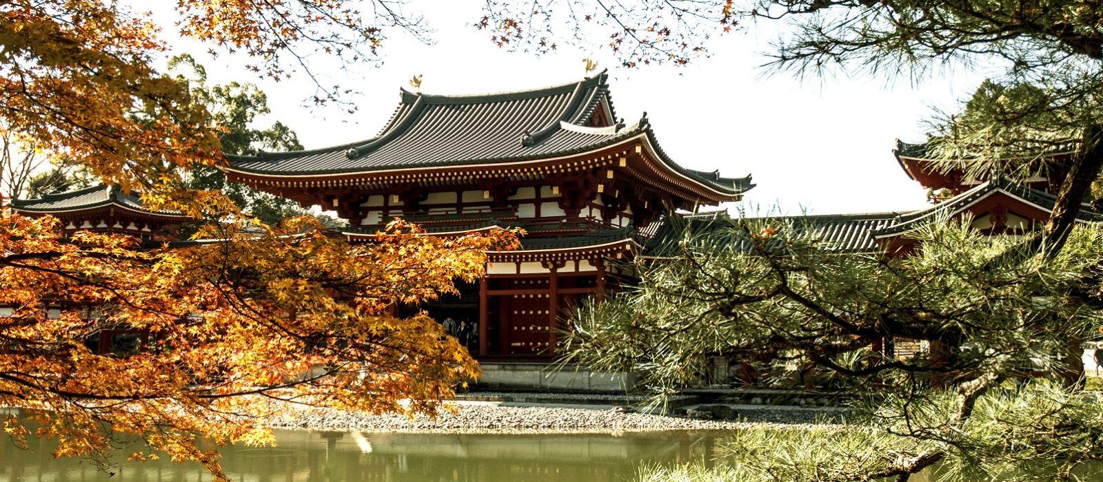 Japans versteckte Juwelen entdecken Urlaub 1